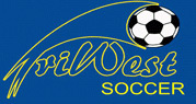 Triwest Soccer Association: Calgary Soccer Club